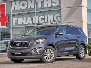 Used 2016 Kia Sorento LX+ V6 | 7 SEATER | Backup Camera | Cruise for sale in St Catharines, ON