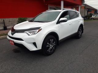 Used 2016 Toyota RAV4 LE for sale in Cornwall, ON