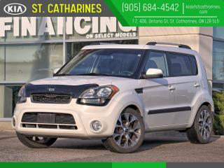 Used 2013 Kia Soul 4u | Backup Cam | Sunroof | Special Alloy Rims for sale in St Catharines, ON