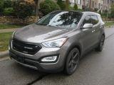 Photo of Gray 2013 Hyundai Santa Fe