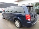 2013 Dodge Grand Caravan 7 PASSENGERS,STOW AND GO,bluetooth,CERTIFIED