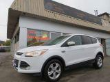 Photo of White 2013 Ford Escape