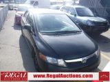 Photo of Black 2008 Honda Civic