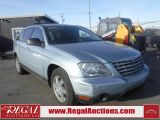 Photo of Blue 2006 Chrysler Pacifica