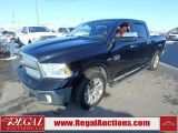 Photo of Black 2013 RAM 1500