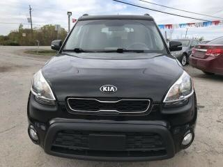 Used 2013 Kia Soul 2u ECO for sale in Gloucester, ON
