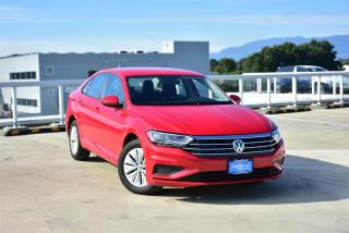 Used 2019 Volkswagen Jetta Comfortline 1.4t 8sp at w/Tip for sale in Burnaby, BC