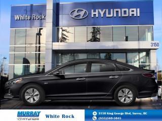 Used 2018 Hyundai Sonata Hybrid GL - Low Mileage for sale in Surrey, BC