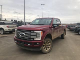 Used 2017 Ford F-350 for sale in Fort Saskatchewan, AB