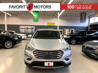 Used 2015 Hyundai Santa Fe XL Premium AWD *CERTIFIED!* |7 PASS.|NAV|BACKUP CAM| for sale in North York, ON
