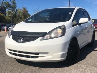 Used 2014 Honda Fit LX for sale in Toronto, ON