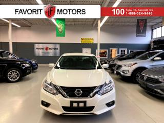 Used 2018 Nissan Altima 2.5 SV *CERTIFIED!* |BACKUP CAM|BLUETOOTH|ALLOYS| for sale in North York, ON