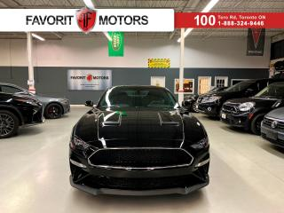 Used 2019 Ford Mustang BULLITT **RARE!** |RECARO|NAV|B&O SOUND|+++ for sale in North York, ON