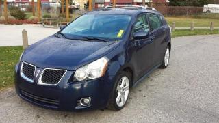 Used 2009 Pontiac Vibe 2.4L for sale in West Kelowna, BC