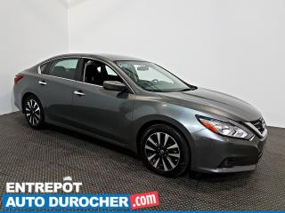 Used 2018 Nissan Altima SV Automatique - AIR CLIMATISÉ - Groupe Électrique for sale in Laval, QC