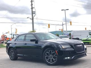 Used 2018 Chrysler 300 300S**AWD**Panoramic Roof**NAV**Leather for sale in Mississauga, ON
