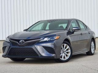 Used 2019 Toyota Camry SE|Accident Free|Financing Available|Lane Assist for sale in Mississauga, ON