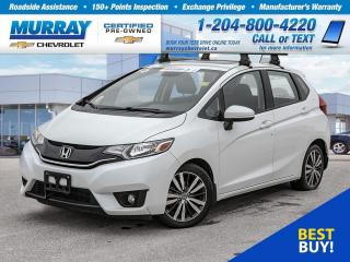 Used 2015 Honda Fit - for sale in Winnipeg, MB