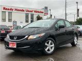 Photo of Black 2015 Honda Civic
