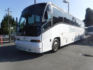 Used 1999 MCI Transit 56 Passenger Bus Diesel With Airbrakes for sale in Burnaby, BC