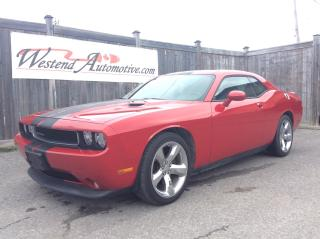 Used 2012 Dodge Challenger SXT Plus for sale in Stittsville, ON