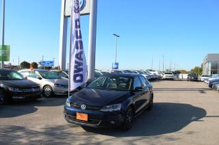 Used 2014 Volkswagen Jetta 2.0 TDI Highline | 0% for 60 Months! for sale in Whitby, ON