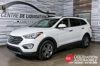 Used 2014 Hyundai Santa Fe XL PREMIUM+AWD for sale in Laval, QC