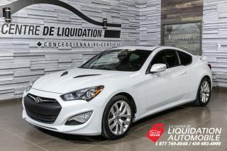 Used 2014 Hyundai Genesis Premium+TOIT+CUIR for sale in Laval, QC