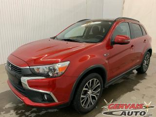 Used 2017 Mitsubishi RVR GT AWC AWD Toit Panoramique MAGS Bluetooth for sale in Trois-Rivières, QC