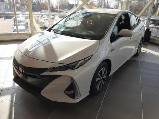 Used 2017 Toyota Prius Prime GR TECHNOLOGIE for sale in Québec, QC