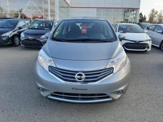 Used 2015 Nissan Versa Note S HB 1.6 for sale in Québec, QC