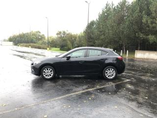 Used 2015 Mazda MAZDA3 GS HATCHBACK FWD for sale in Cayuga, ON