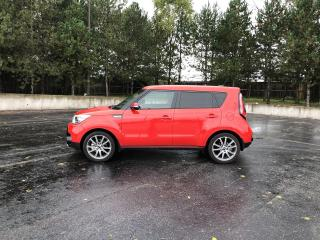 Used 2018 Kia Soul SX FWD for sale in Cayuga, ON