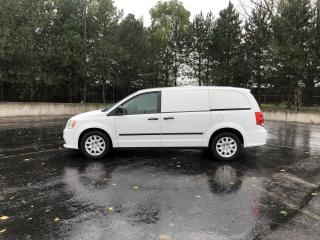 Used 2015 RAM Cargo Van FWD for sale in Cayuga, ON