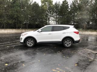 Used 2015 Hyundai Santa Fe Sport AWD for sale in Cayuga, ON