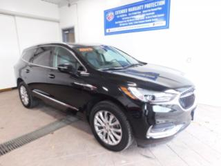 Used 2019 Buick Enclave Essence LEATHER NAVI SUNROOF for sale in Listowel, ON