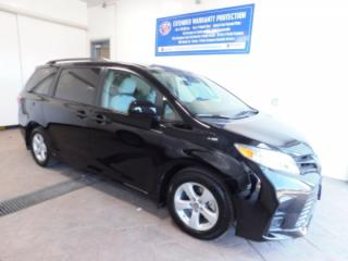 Used 2019 Toyota Sienna L 7-PASSENGER for sale in Listowel, ON