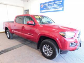 Used 2018 Toyota Tacoma SR5 for sale in Listowel, ON