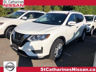 New 2020 Nissan Rogue S FWD CVT for sale in St. Catharines, ON