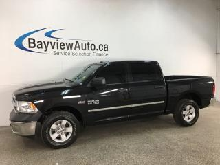 Used 2017 RAM 1500 ST - V8! HEMI! 4X4! ALLOYS! FULL PWR GROUP! for sale in Belleville, ON