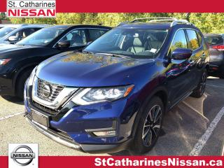 New 2020 Nissan Rogue SL AWD CVT for sale in St. Catharines, ON