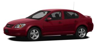 Used 2010 Chevrolet Cobalt LT for sale in Coquitlam, BC
