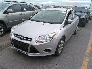 Used 2013 Ford Focus SE for sale in Waterloo, ON