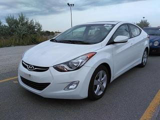 Used 2013 Hyundai Elantra GLS for sale in Waterloo, ON