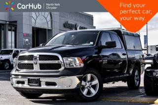 Used 2015 RAM 1500 ST|Customr_Preferd.Pkg|Backup_Cam|Cargo.Box|Trailr.Tow| for sale in Thornhill, ON