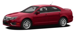 Used 2010 Ford Fusion SE for sale in Charlottetown, PE