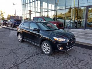Used 2015 Mitsubishi RVR SE LIMITED AWC MAIN LIBRE SIÈGES CHAUFFA for sale in Lévis, QC