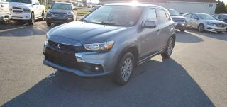 Used 2016 Mitsubishi RVR RVR for sale in Mount Pearl, NL