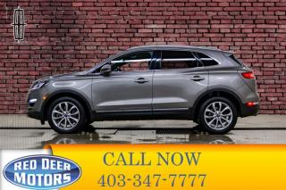 Used 2017 Lincoln MKC AWD Select Leather Nav BCam for sale in Red Deer, AB