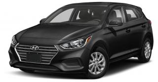 Used 2020 Hyundai Accent Preferred for sale in Abbotsford, BC